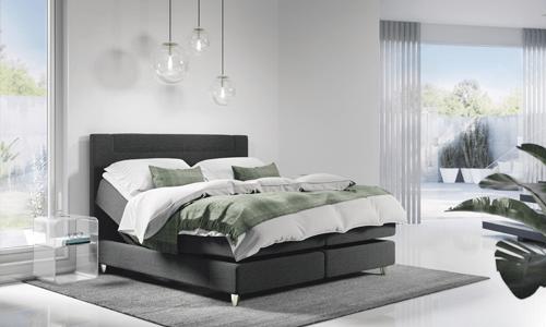 Modish Svane - beds and mattresses - svanebeds.com/us FJ-56