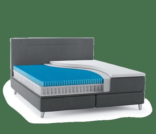Storslått Svane - god søvn med vår teknologi HQ-91